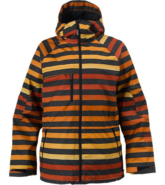 Burton Launch Jacket